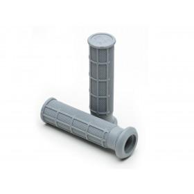 Revêtements quad ProTaper simple densité semi-gaufré gris clair soft ø22 mm