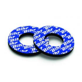 Donuts BIHR bleu