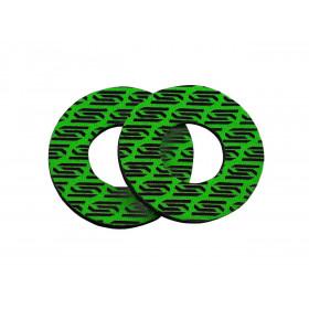 Donutz de poignée SCAR vert