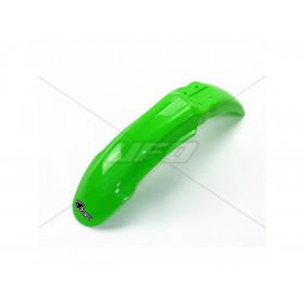 Garde-boue avant UFO vert KX KTM KX125/250