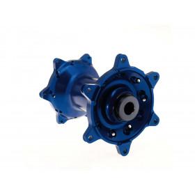 Moyeux de rechange ART arrière bleu Yamaha YZ-F