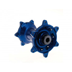 Moyeux de rechange ART avant bleu Yamaha YZ-F
