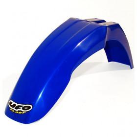 Garde-boue avant UFO bleu Yamaha YZ80/85