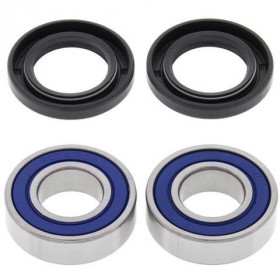 Kit roulements de roue avant ALL BALLS Yamaha YZ125/250/250F / WR250Z