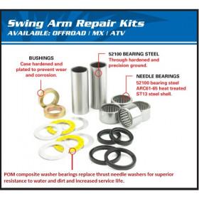 Kit réparation de bras oscillant ALL BALLS Kawasaki KLR650