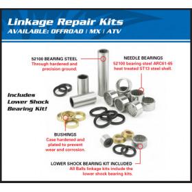 Kit réparation de biellettes ALL BALLS Yamaha YZ125/250/250F