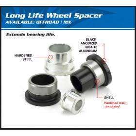 Kit entretoise roue arrière ALL BALLS KTM SX/SX-F125