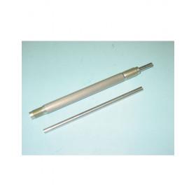 Pièce détachée - Tube alu de réglage compression de fourche KYB Kawasaki KXF450