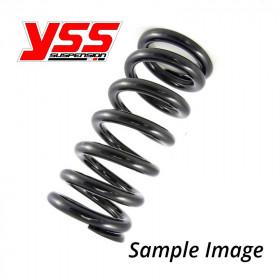 Ressort d'amortisseur YSS pour pilotes 65-75kg Honda CRF450R