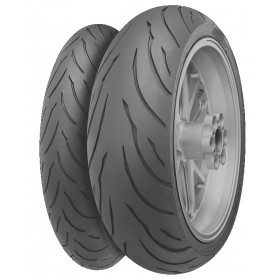 Pneu CONTINENTAL ContiMotion 120/70 ZR 17 M/C (58W) TL