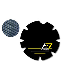 Sticker couvre carter d'embrayage BLACKBIRD Husqvarna FC/FE 450