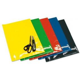 Planches adhésives BLACKBIRD Crystall réspirante jaune