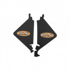 Kit déco boîte à air antidérapant TWIN AIR Suzuki RM-Z250