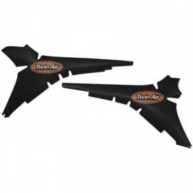 Kit déco boîte à air antidérapant TWIN AIR Kawasaki