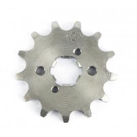 Pignon BIHR acier 13 dents chaîne 520 Can Am DS450/450 X