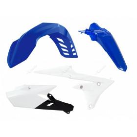 Kit plastique RACETECH couleur origine (2015) bleu/blanc/noir Yamaha WR250/450F