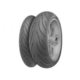 Pneu CONTINENTAL ContiMotion 120/60 ZR 17 M/C (55W) TL