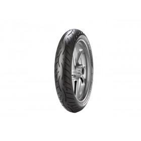 Pneu METZELER Roadtec Z8 Interact (F) (M) Version standard 110/80 ZR 18 M/C (58W) TL