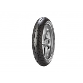Pneu METZELER Roadtec Z8 Interact (F) (M) Version standard 110/70 ZR 17 M/C 54W TL
