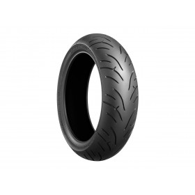 Pneu BRIDGESTONE BATTLAX BT-023 GT REAR 170/60 ZR 17 M/C (72W) TL