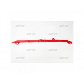 Patin de bras oscillant UFO rouge Honda CRF250R/450R
