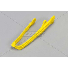 Patin de bras oscillant UFO jaune Suzuki RM-Z450