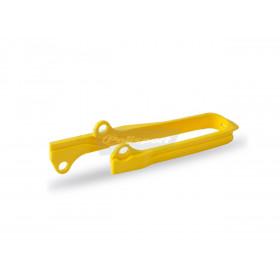 Patin de bras oscillant POLISPORT jaune Suzuki RM-Z250/RM-Z450