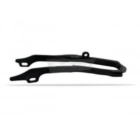 Patin de bras oscillant POLISPORT noir Honda CRF250R/CRF450R