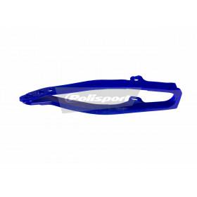 Patin de bras oscillant POLISPORT bleu Yamaha